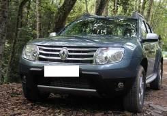 Renault Duster. Под заказ