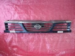 Решетка радиатора. Nissan Primera, P10 Nissan Avenir, PNW10, SW10, W10, VENW10, VEW10, PW10, VSW10, P10 Двигатели: CD20T, GA16DS, CD20, SR18DI, SR18DE...