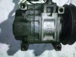 Компрессор кондиционера. Mazda Demio, DW5W Двигатель B5E