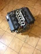 Двигатель. Mitsubishi Outlander Двигатель 6B31
