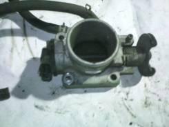 Датчик положения дроссельной заслонки. Mazda Demio, DW5W Двигатель B5E