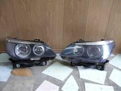 Фара BMW E60 до рестайлинг
