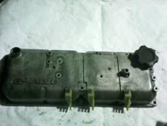 Крышка головки блока цилиндров. Mazda Demio, DW5W Двигатель B5E