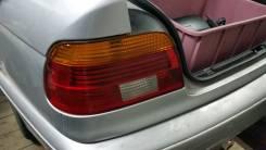 Накладка на стоп-сигнал. BMW