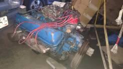 Двс Ford v8 Big block 429