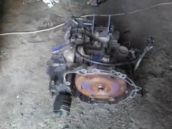 Автоматическая коробка переключения передач. Toyota Corolla Levin, AE111 Двигатель 4AGE