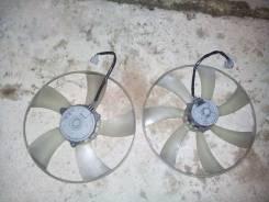 Мотор вентилятора охлаждения. Lexus: GS460, GS350, GS300, GS430, GS450h Двигатели: 3GRFE, 2GRFSE, 3GRFSE, 3UZFE