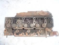Головка блока цилиндров. Isuzu Rodeo, TFS55H, TFS55HD Двигатель 4JB1T