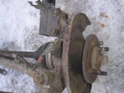 Привод. Nissan Pulsar, FN15 Двигатель GA15DE