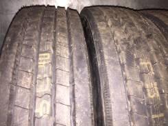 Dunlop SP122, 225/80R17.5. Летние, 2012 год, без износа, 1 шт