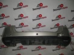 Бампер задний Renault Duster 11-