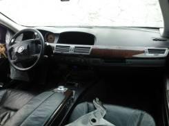 Козырек солнцезащитный. BMW 7-Series, E65
