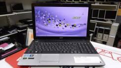 "Acer Aspire E1. 15.6"", ОЗУ 4096 Мб, диск 500 Гб, WiFi, аккумулятор на 3 ч."