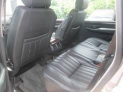 Накладка на ручку двери внутренняя. Land Rover Range Rover