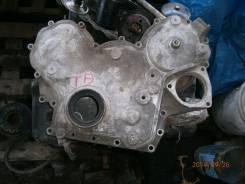 Лобовина двигателя. Mazda Titan