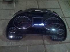 Панель приборов. Audi A4, B6