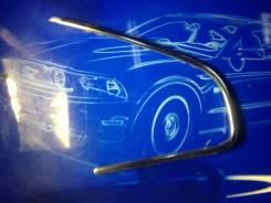 Молдинг стекла. Volkswagen Passat, B5