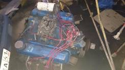 Двигатель в сборе. Ford