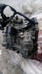 Вариатор. Toyota Corolla Fielder, ZRE142G Двигатели: 2ZRFAE, 2ZRFE
