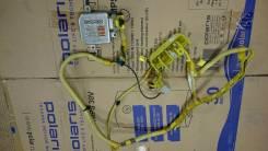 Блок управления airbag. Isuzu Bighorn, UBS69GW Двигатель 4JG2