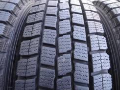 Dunlop DSV-01. Зимние, без шипов, 2012 год, без износа, 4 шт