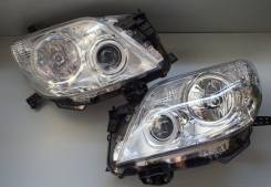 Фара 60-157 Toyota Land Cruiser Prado 2009-2013