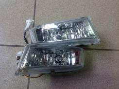 Фара противотуманная. Toyota Ipsum, SXM10, SXM15, CXM10 Двигатели: 3CTE, 3SFE