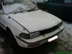 Toyota Corona. CT170, 2C