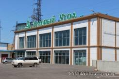 Торговые центры. Улица Адмирала Юмашева 19, р-н Баляева, 1 584 кв.м.