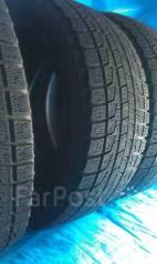 Bridgestone Blizzak Revo1. Зимние, без шипов, 2004 год, износ: 20%, 2 шт