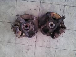 Кулак поворотный. SsangYong Actyon, CK Двигатели: G20, D20DTF
