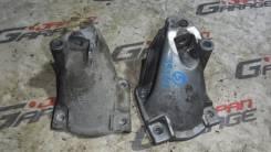 Кронштейн опоры двигателя. Toyota Aristo, JZS161 Двигатель 2JZGTE