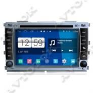 Штатная магнитола KIA Forte/Cerato 2010 Winca s160 Android 4.4.4.