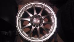 Light Sport Wheels. 7.0x16, 5x100.00, 5x108.00, ET40, ЦО 73,1 мм.