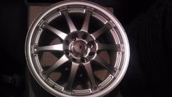 Light Sport Wheels. 7.0x16, 4x108.00, 4x114.30, ET40, ЦО 73,1 мм.