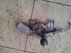 Мотор стеклоочистителя. SsangYong Actyon, CK Двигатели: G20, D20DTF