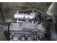 Двигатель в сборе. Лада 2111