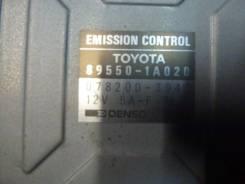 Блок управления. Toyota Corolla, AE91 Toyota Corolla Levin, AE91 Toyota Sprinter, AE91 Toyota Sprinter Trueno, AE91 Двигатель 5AF