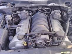 Двигатель в сборе. Porsche Cayenne, 9PA Двигатель 4850
