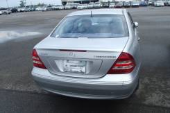 Стекло заднее. Mercedes-Benz W203 Mercedes-Benz C-Class, W203