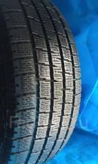 Pirelli Ice. Зимние, без шипов, 2007 год, износ: 30%, 2 шт