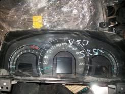 Панель приборов. Toyota Camry, ASV50, AVV50, GSV50