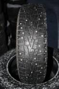 Nexen Winguard. Зимние, шипованные, износ: 10%, 1 шт