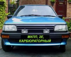 Toyota Starlet. EP71, 2E