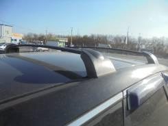 Багажники. Mazda CX-7, ER, ER19, ER3P