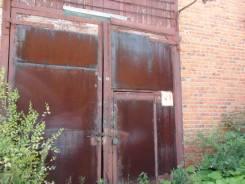Производственные помещения. Улица Герцена 48, р-н Шиферный, 150 кв.м. Дом снаружи