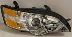 Фара. Subaru Legacy, BL9, BPH, BLE, BL5, BP9, BPE, BP5, BL Subaru Legacy B4, BL9, BLE, BL5 Subaru Outback, BP9, BPH, BPE Двигатели: EJ20, EZ30, EZ20...