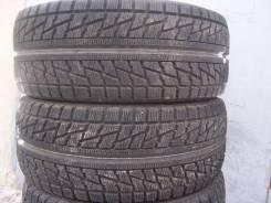 Bridgestone Blizzak MZ-01. Зимние, без шипов, износ: 5%, 2 шт