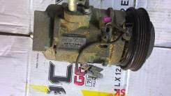 Компрессор кондиционера. Toyota Mark II, GX110 Двигатель 1GFE