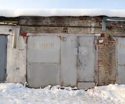 Гаражи капитальные. Терешковой, за кшт, р-н Ленинский, 18 кв.м., электричество, подвал.